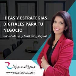 social media marketing digital estrategias digitales