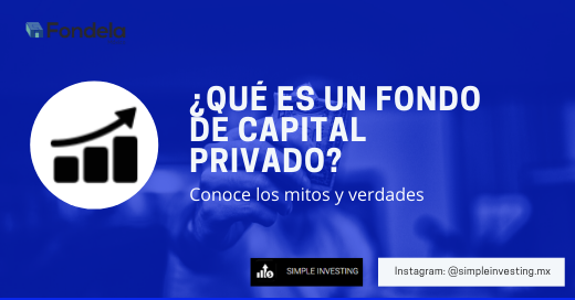 Fondo de capital privado inversión angel inversionista crédito