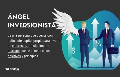 Angel inversionista fondela blog